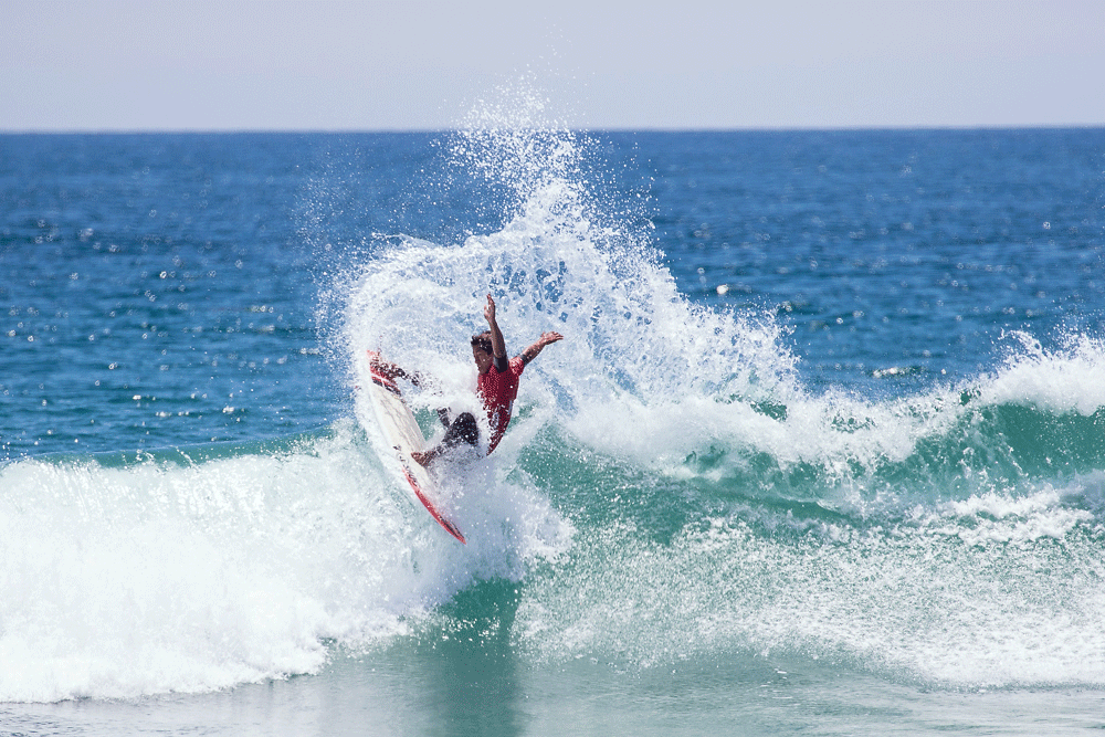Seth Moniz wins 2015 NSSA Nationals